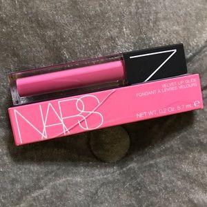 BNIB NARS Velvet Lip Glide Bait Limited Edition